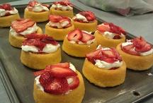 Food Ideas!~!~!
