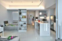 Studio appartments