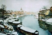 Kashmiri Artist Builds Bridges with Facebook Exhibit