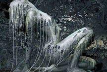 DarkAngelØne - George RedHawk
