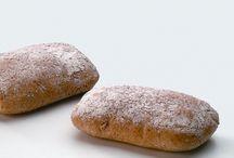 Chleby pszenne