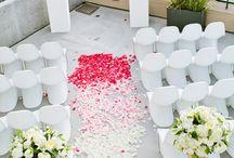 Ceremony Ideas / by Amanda Lloyd