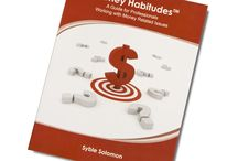 Money Habitudes books & guides / Books, guides and workbooks that go with Money Habitudes cards. For individuals, couples as well as professionals, including therapists, counselors, financial planners, social workers and financial educators.