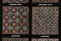 Batik Motief