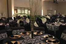 Your Signature Events Designs / These pics are designs from weddings we have planned and designed.