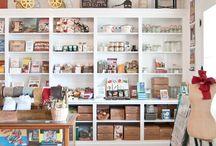 Home design :: Craft room