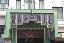Masonic Hotel + Emporium - Napier
