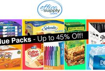 OfficeSupply Coupon Codes / OfficeSupply was founded in 2003 to deliver best online customer services in U.S. OfficeSupply.com has become one of the 500 leading internet stores online with 30 day Happiness Guarantee on most items. OfficeSupply provides a wide range of stores including complete range of corporate supplies,Office Goods, Furniture, items related to Technology, Paper, Ink & Toner, Breakroom Supplies, School Supplies for more office supply coupons visit: http://www.couponcutcode.com/stores/officesupply/
