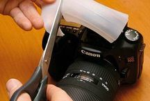 Photography tips and ideas