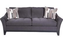 Deciding on Furniture / by Clarissa Wentworth