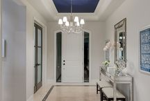 Dublin Model Home / This is a model home we were hired to design for Kylemore Communities