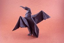 origami imagic