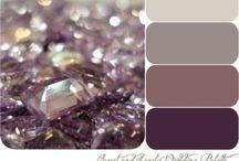 Home Colour Palettes