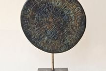 Greek Minoan sculpture