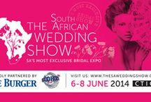 Cape Town Wedding Expos & Bridal Fairs