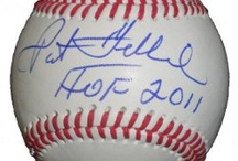 Baltimore Orioles Autographed Baseball Collectibles / Welcome to my selection of autographed Baltimore Orioles baseballs and more. We at Southwestconnection-Memorabilia offer a wide variety of signed MLB collectibles including Baseballs, Bats, Batting Helmets, Bases, Pitching Rubbers and more!! Please check out my website: www.AutographedwithProof.com  for additional autographed memorabilia, including MLB, NFL, NHL, NBA and more! All items include photographic proof of our encounter with the athlete to insure authenticity!