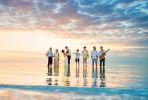 Sandbar Weddings - Belize weddings