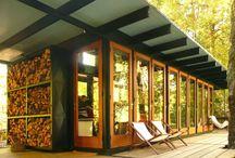 Flinders pool pavilion