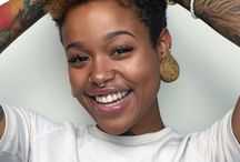 Big Chop (BC) / Everything you need or want to know about the Big Chop when going natural.