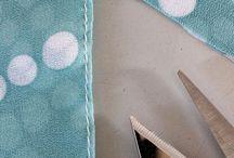 Fabrics and Sewing Tutorials