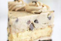 Cheesecake Yum / by Brenda Score | a farmgirls dabbles
