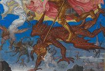 Icon - Saint Michael