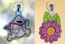 Kids Craft Ideas / by Jennifer Hutchinson