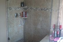 Shower Enclosures / Look here for shower enclosure ideas!