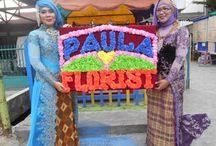 Paula Florist / jasa papan bunga, jasa papan bunga di medan, jasa buat papan bunga , jual papan bunga, jasa rangkai papan bunga
