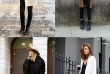 Things to Wear to New York