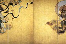 俵屋宗達(不詳-1643)