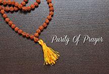 Purity Of Prayer