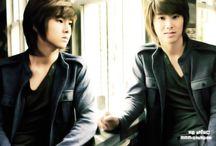 U-know Yunho / Real name: Jung Yunho