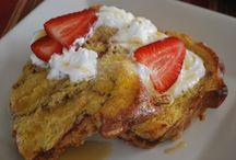 Yummy: Breakfast / by Nichelle Bates