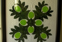 Hawaii Quilts / by Dee F
