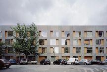 Elements: facades