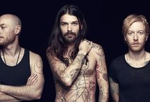 Biffy Clyro / Not just band for me