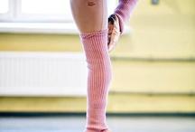 Dance / by Marla Breland