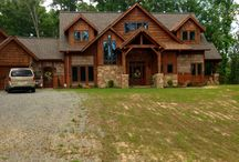 Home SWEET Home / Exterior of homes