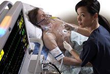 Coronary Care Nursing
