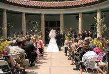 Hacienda De Las Flores / Wedding photos from Hacienda De Las Flores in Moraga Ca by Quantum Music Event Planners.