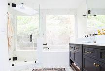 Bathrooms / by Chelsee Gardner