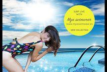 Mya swimwear www.myaswimwear.es