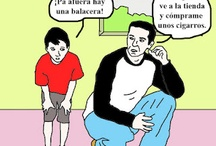 Humor / by César Alvirde
