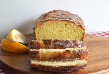 PicNic: Sweet Loaves / All sorts of sweet loaves for breakfast or dessert!