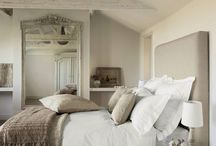 Bedrooms / by Stephanie Hinton DuCharme