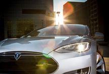 Innovation Tesla / Tesla Cars
