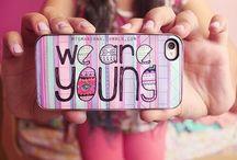 Phone cases :))