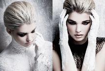 Make up&Hair art