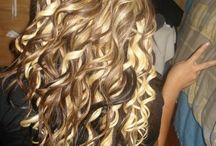 MALIA / Hair